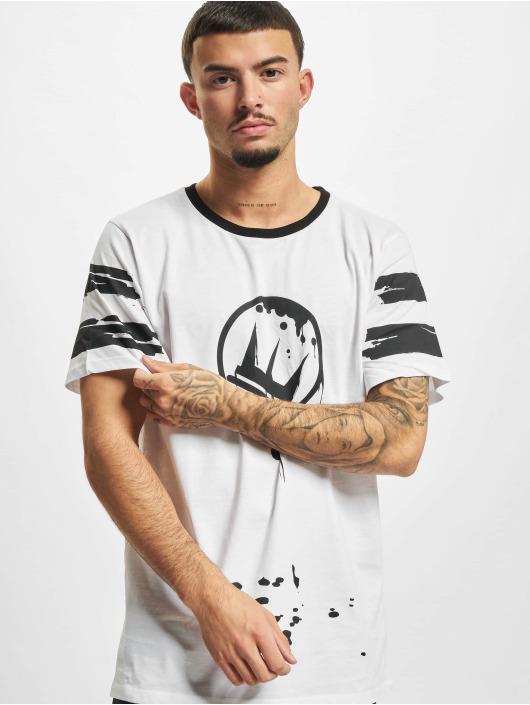 Dada Supreme T-shirt West Side Grown bianco
