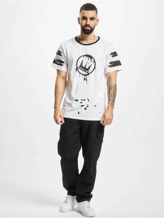 Dada Supreme T-shirt Circle Drip vit