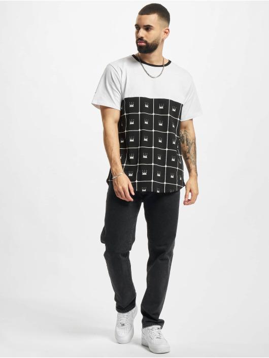 Dada Supreme t-shirt Crown Pattern wit