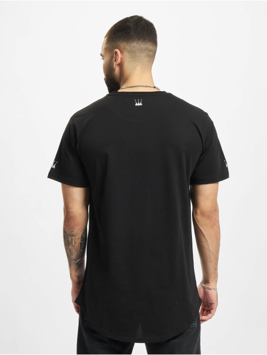 Dada Supreme T-shirts Supreme Mesh Crown sort