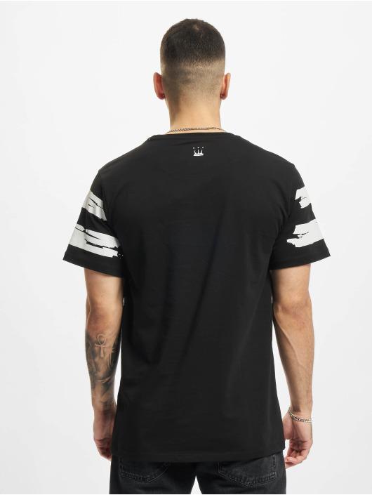 Dada Supreme T-Shirty West Side Grown czarny