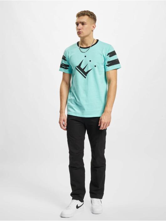 Dada Supreme T-skjorter West Side Grown blå