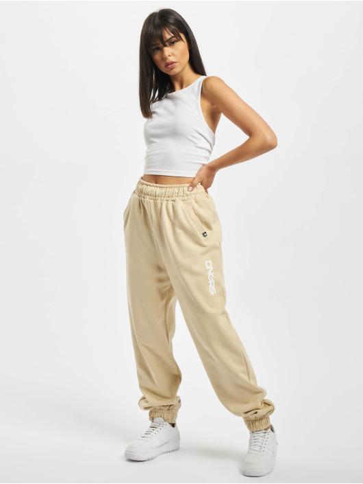 Dangerous DNGRS Спортивные брюки Soft Dream Leila бежевый