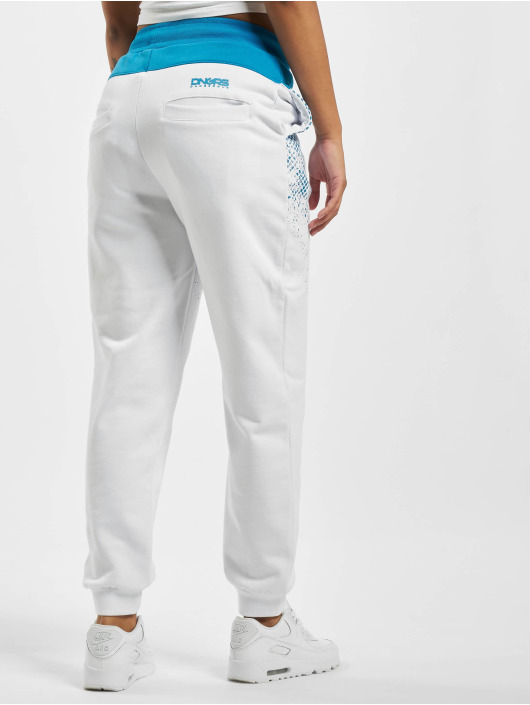 Dangerous DNGRS Спортивные брюки Fawn белый