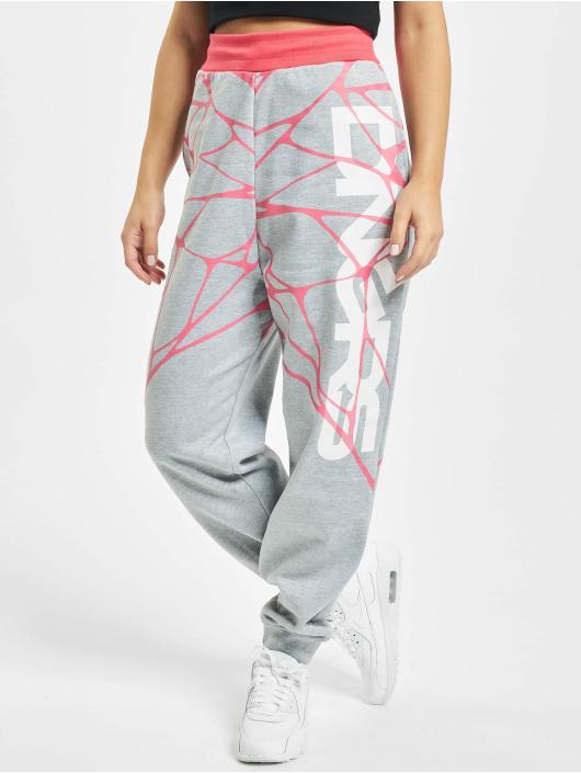 Dangerous DNGRS Спортивные брюки Comd серый