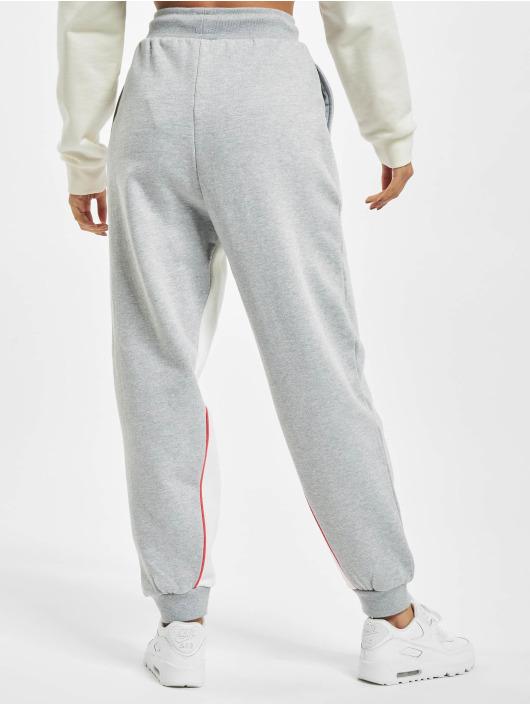 Dangerous DNGRS Спортивные брюки Wintersweat серый