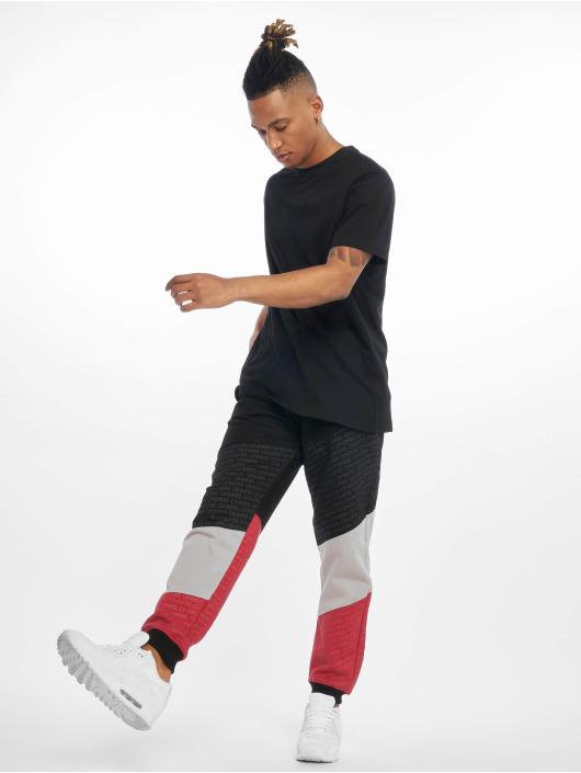 Dangerous DNGRS Спортивные брюки Tower черный