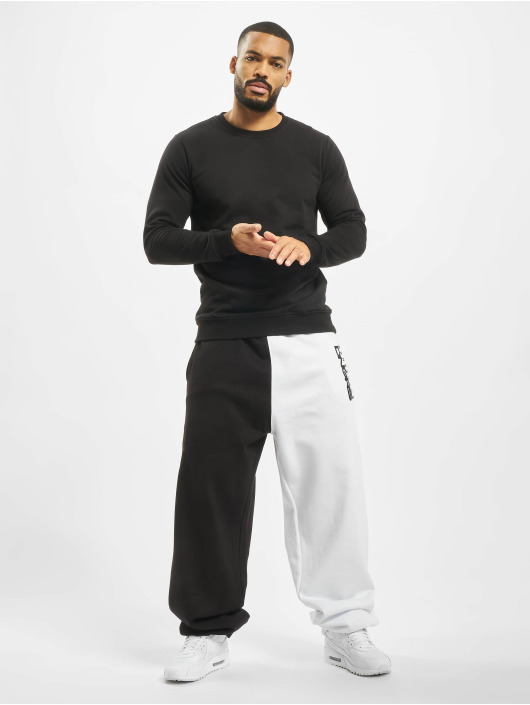 Dangerous DNGRS Спортивные брюки Two-Face черный