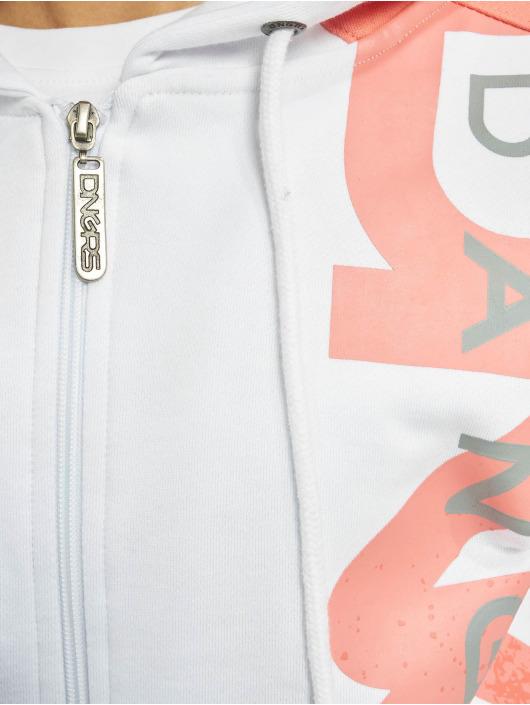 Dangerous DNGRS Спортивные костюмы Hyena белый