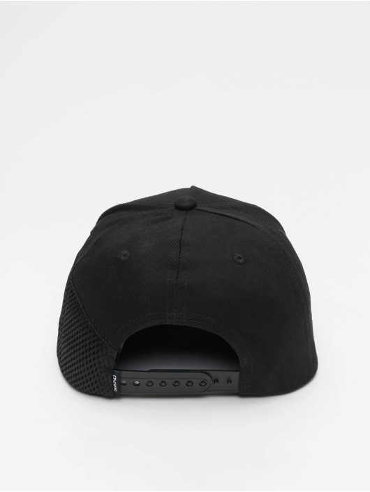 Dangerous DNGRS 5 Panel Caps Brick schwarz