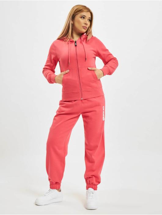 Dangerous DNGRS Anzug Leila pink