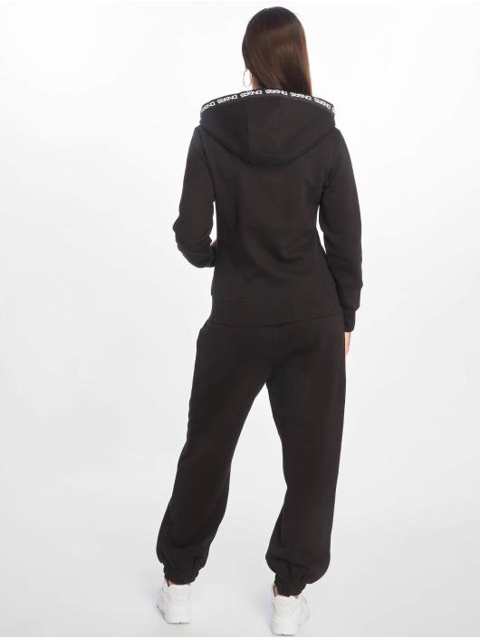 Dangerous DNGRS Anzug Leila schwarz