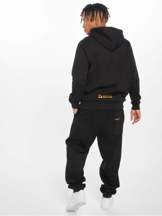 Dangerous DNGRS Anzug Classic schwarz