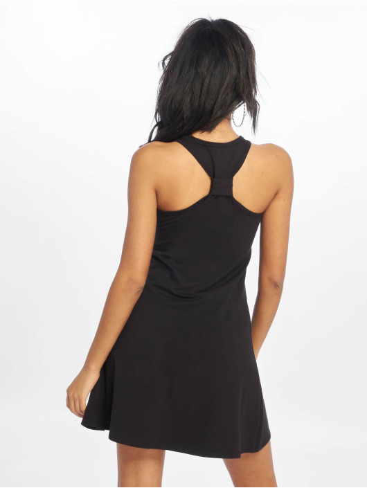 Dangerous DNGRS Dress Tinker black