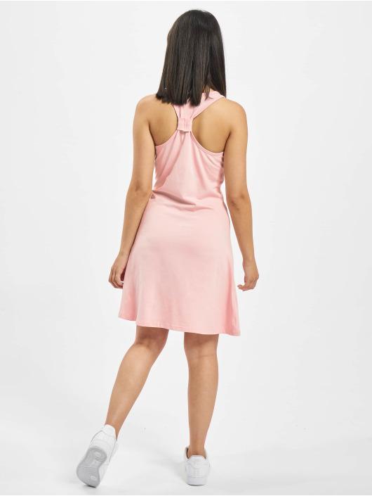 Dangerous DNGRS Dress Tinker pink
