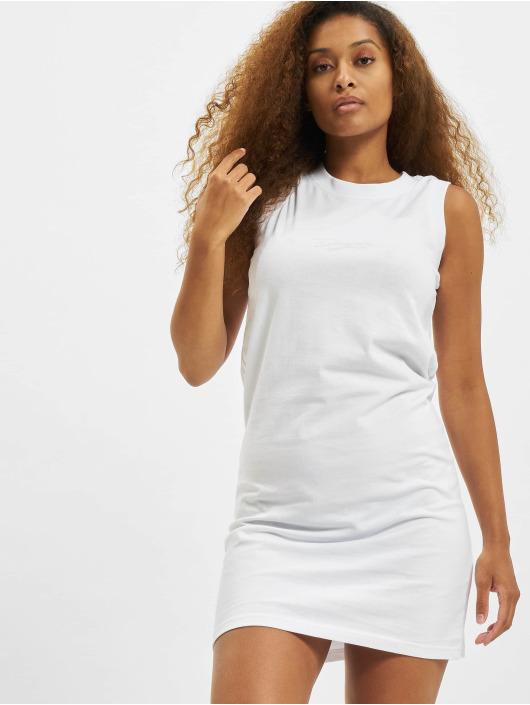 Dangerous DNGRS Dress Signature white