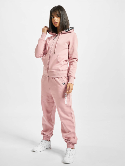 Dangerous DNGRS Dresy Leila pink