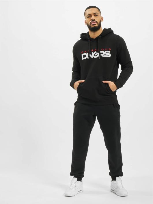 Dangerous DNGRS Hoodie Classic black