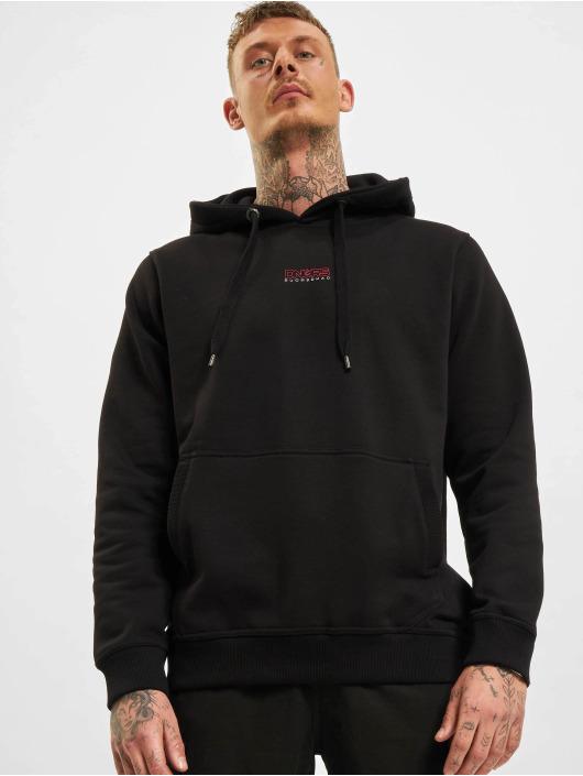 Dangerous DNGRS Hoodie Fullback black