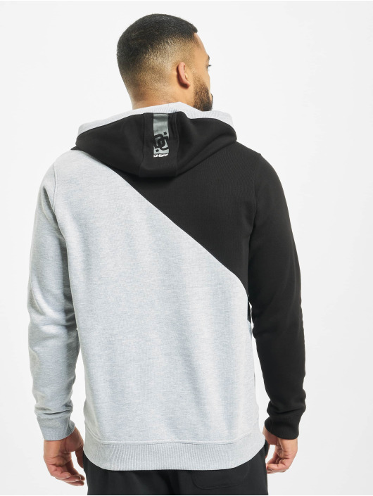 Dangerous DNGRS Hoodie Proteles gray