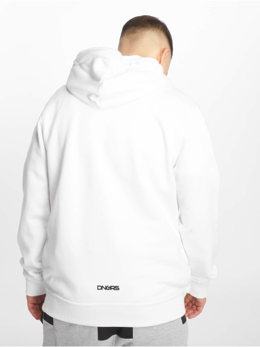 Dangerous DNGRS Hoodie Legends white