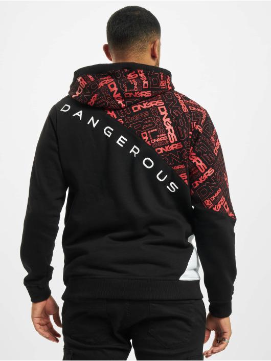 Dangerous DNGRS Hoodies CBrick sort