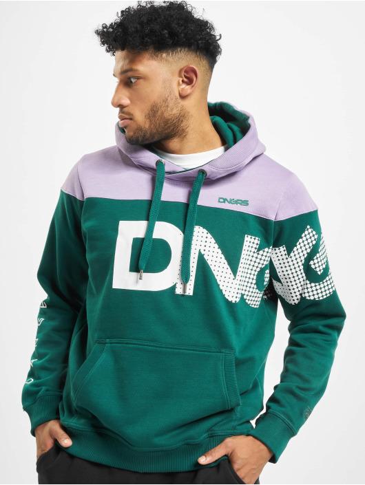 Dangerous DNGRS Hoody Gino grün