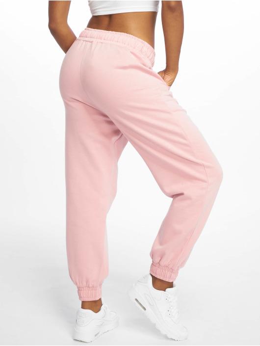 Dangerous DNGRS joggingbroek Leila pink