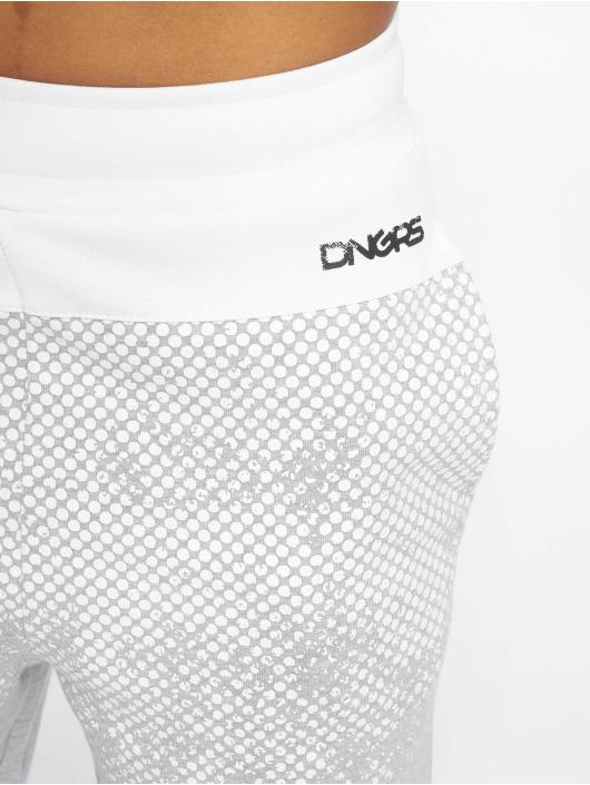 Dangerous DNGRS Jogginghose Fawn grau