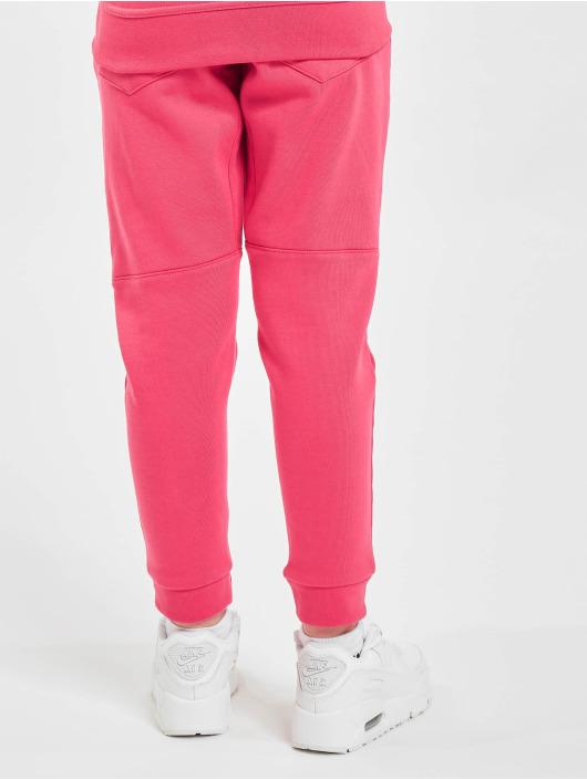 Dangerous DNGRS Jogginghose Classic Junior pink