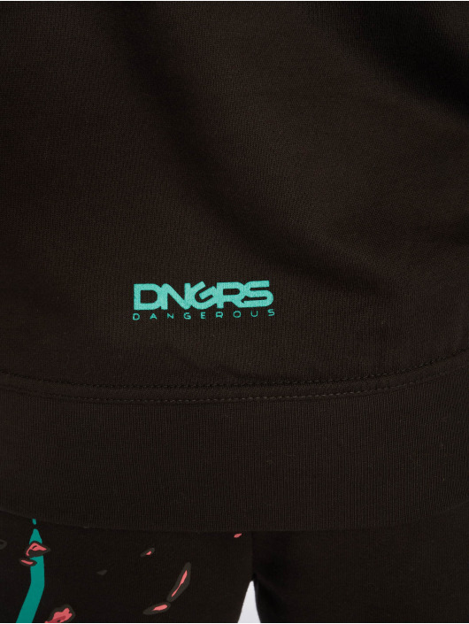 Dangerous DNGRS Jumper Choice black