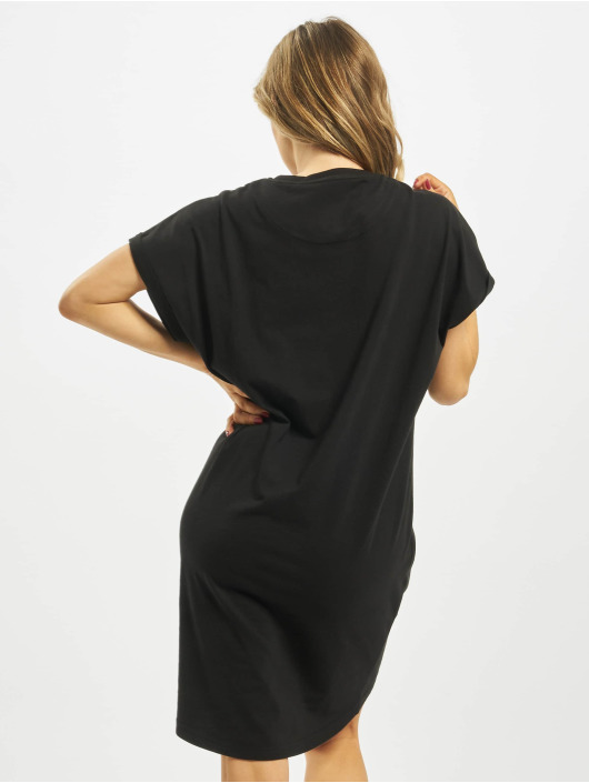 Dangerous DNGRS Kleid Legend schwarz