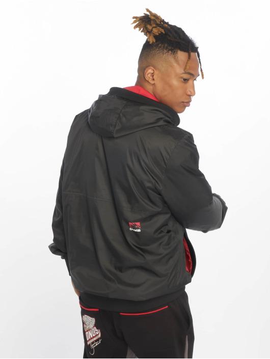 Dangerous DNGRS Lightweight Jacket Brick black