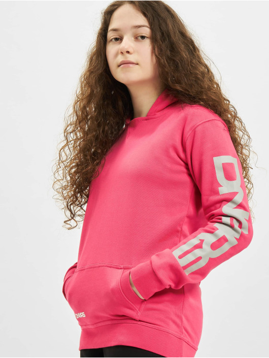 Dangerous DNGRS Mikiny Classic Kids pink