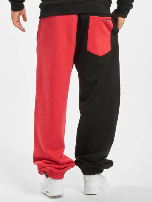 Dangerous DNGRS Pantalón deportivo Two-Face negro