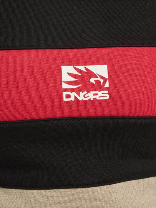 Dangerous DNGRS Pullover Harmony braun