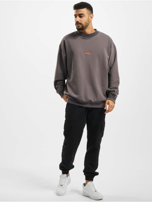 Dangerous DNGRS Pullover Kindynos gray