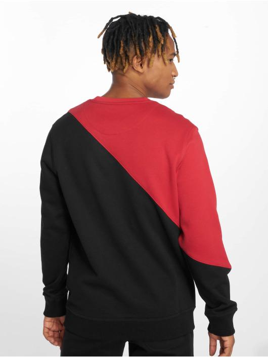 Dangerous DNGRS Pullover Brick schwarz
