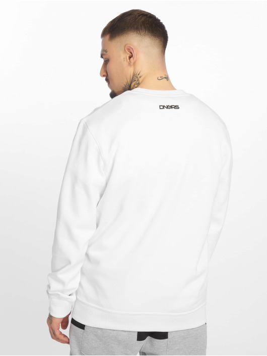 Dangerous DNGRS Pullover Legend white