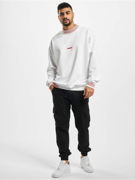 Dangerous DNGRS Pullover Kindynos white