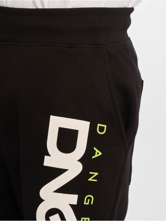Dangerous DNGRS Short Classic black