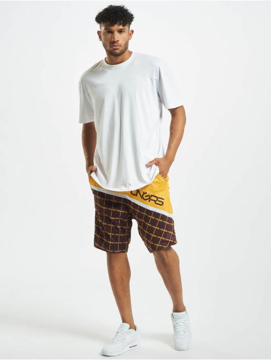 Dangerous DNGRS shorts Woody bruin
