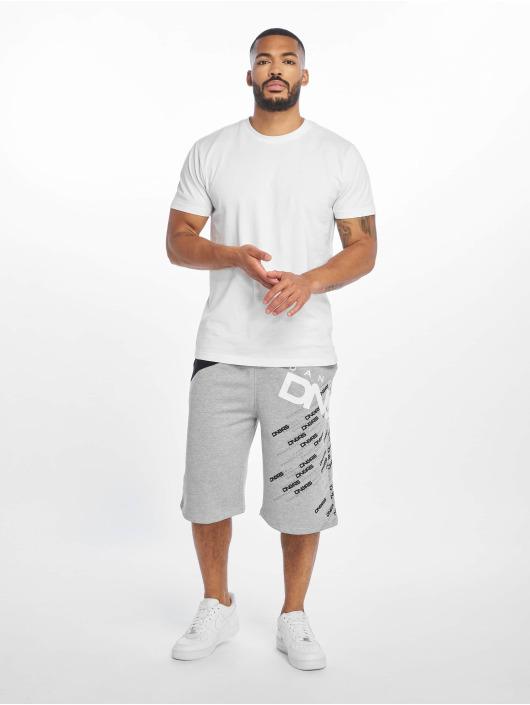 Dangerous DNGRS Shorts Swig grå