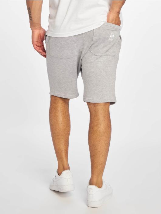 Dangerous DNGRS Shorts Classic grau