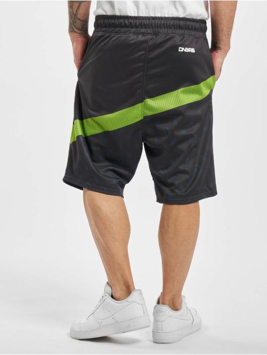 Dangerous DNGRS Shorts Bear grau
