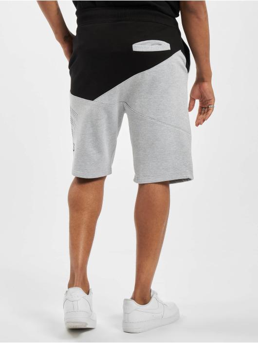 Dangerous DNGRS Shorts Gino grau