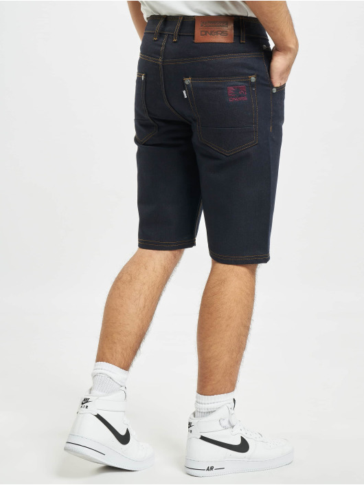 Dangerous DNGRS Shorts Crush indigo