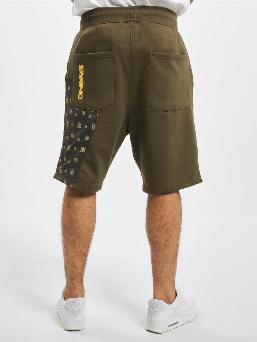 Dangerous DNGRS Shorts Pivot oliva