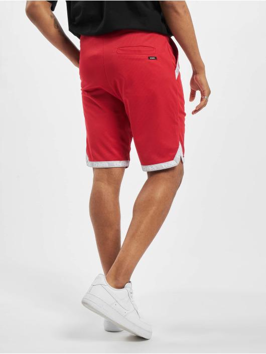 Dangerous DNGRS Shorts Dunkin rot