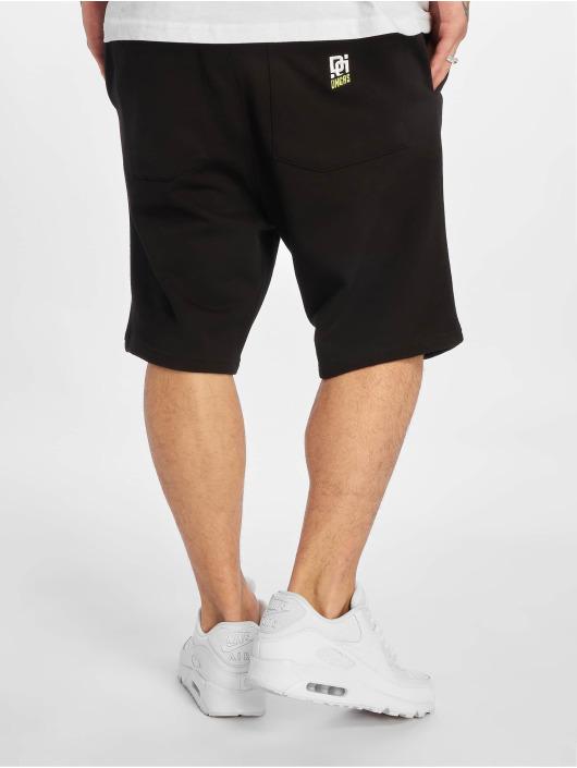 Dangerous DNGRS Shorts Classic schwarz